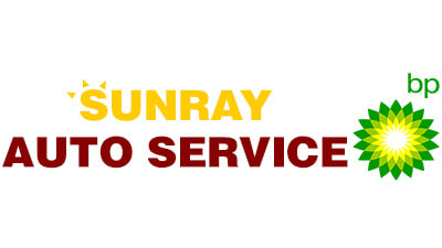 Sunray BP Gas & Full Service Auto Repair